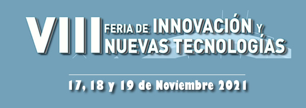 VI Feria de la Innovación y las Nuevas Tecnologías