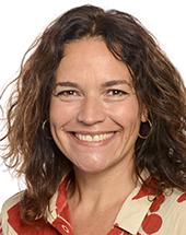 Lina GALVEZ MUNOZ official portrait - 9th Parliamentary term